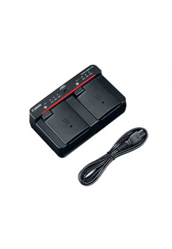 Battery Charger LC-E19 for EOD 1D mark II