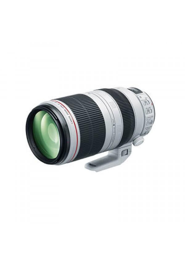 Canon Lens EF 100-400mm f/4.5-5.6 L IS II USM