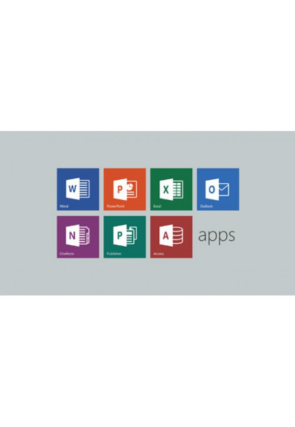 Microsoft Office Home & Bussiness 2016