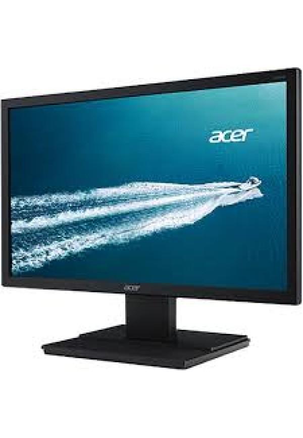 "19.5"" LCD Monitor V206HQL"