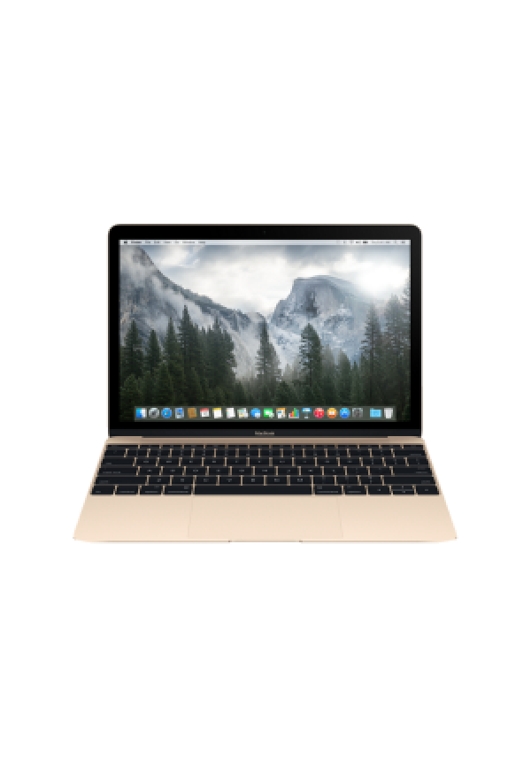 APPLE MacBook [MJY42ID/A] – Space Grey