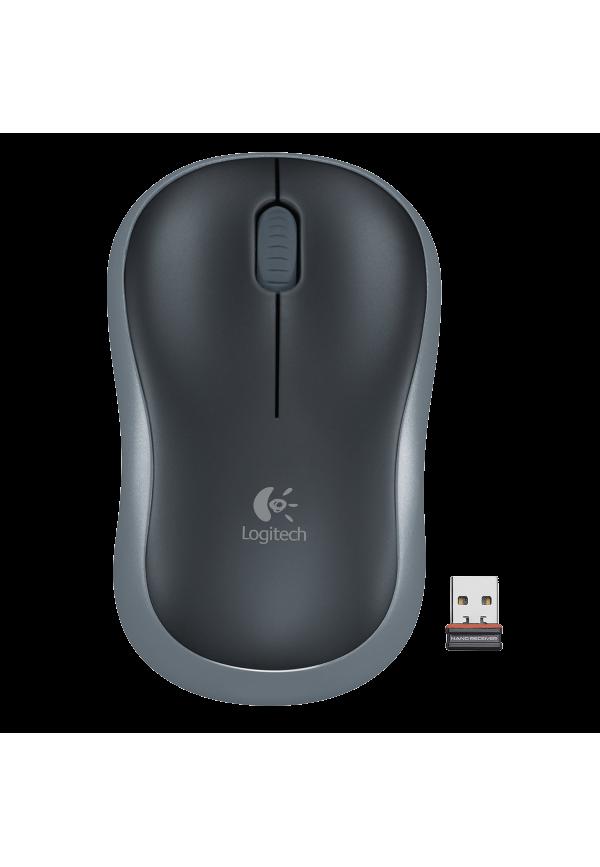 LOGITECH Wireless Mouse B175 [910-002635]