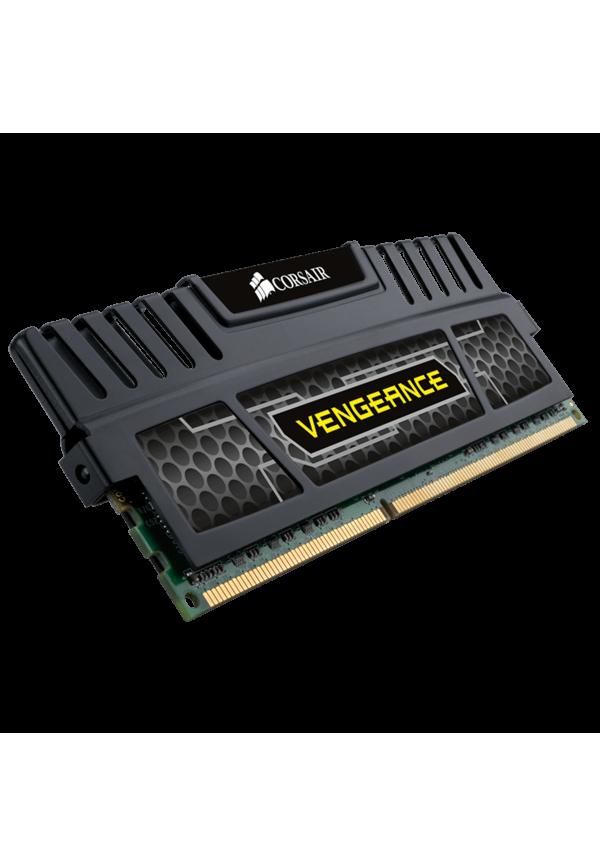 CORSAIR Memory PC 8GB DDR3 PC-12800 [Vengeance CMZ8GX3M1A1600C9]
