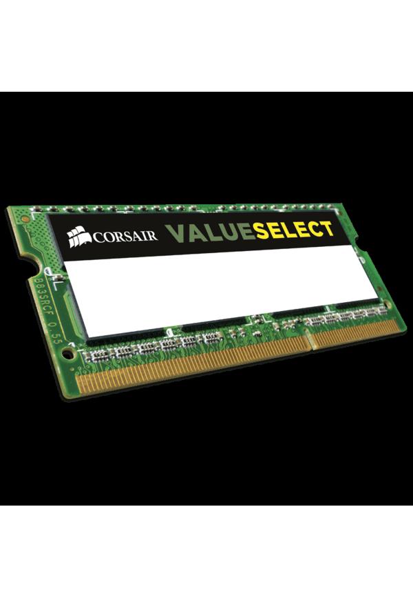 CORSAIR Memory Notebook 4GB DDR3L PC-12800 [CMSO4GX3M1C1600C11]