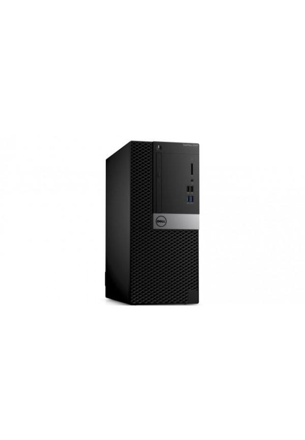 OptiPlex 5040 Mini Tower XCTO Intel Core i5-6600 , 4GB , 500GB , Windows 10 Professional