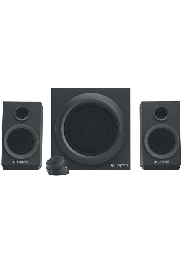 Logitech Z 333 Multimedia Speakers