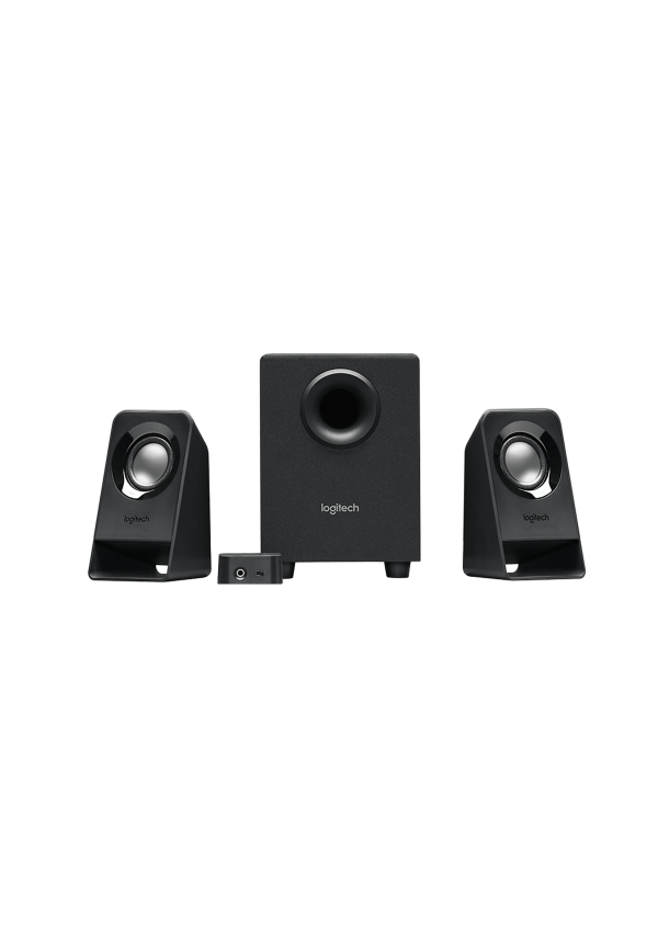 LOGITECH 2.1 Speaker Z213