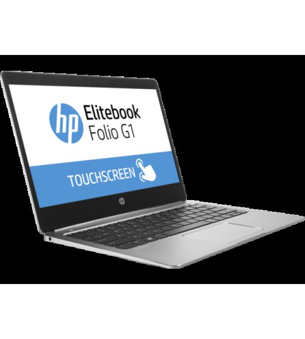 Elitebook Folio G1 CPU M7-6Y75