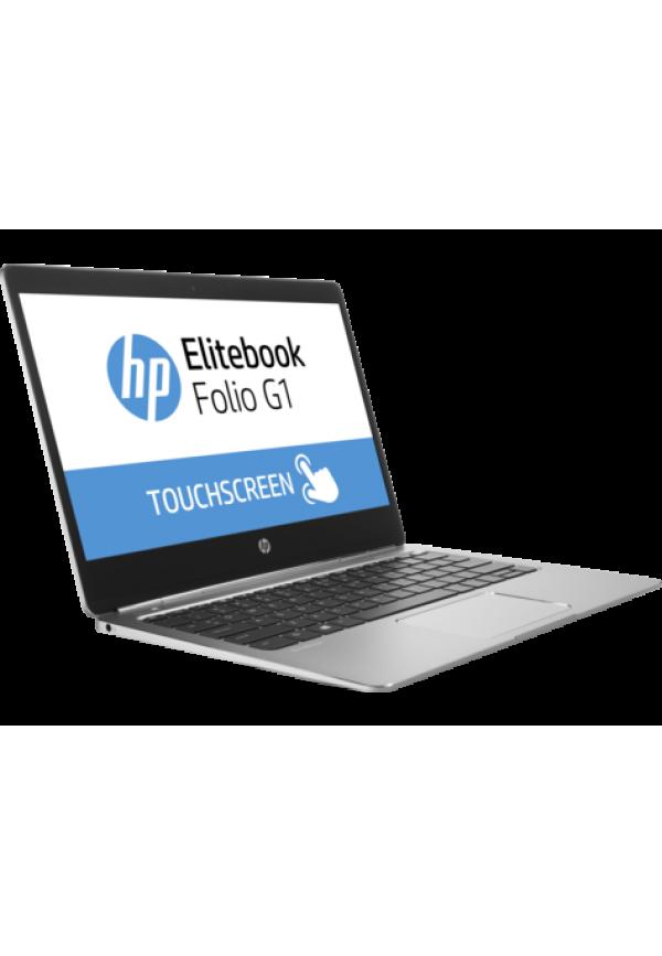 Elitebook Folio G1 CPU M5-6Y54  Grapics Intel HD Graphics
