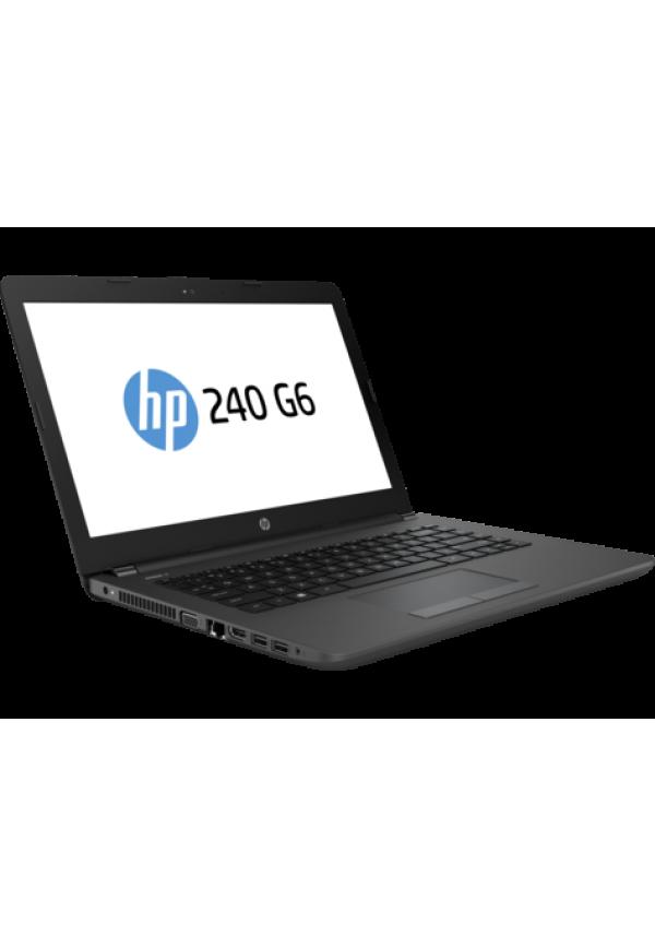 HP 240 G6 - i5 7200U