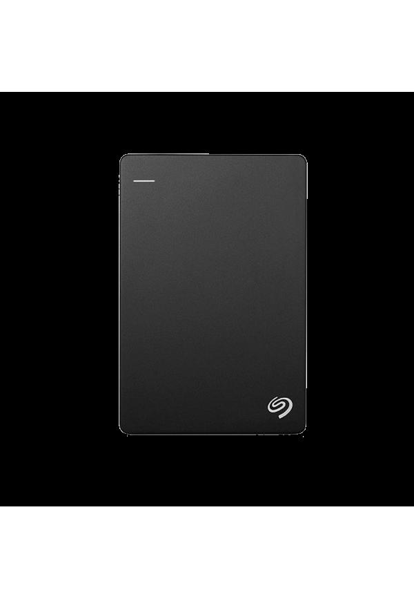 SEAGATE Backup Plus SLIM USB 3.0 2TB [STDR2000300] – Black