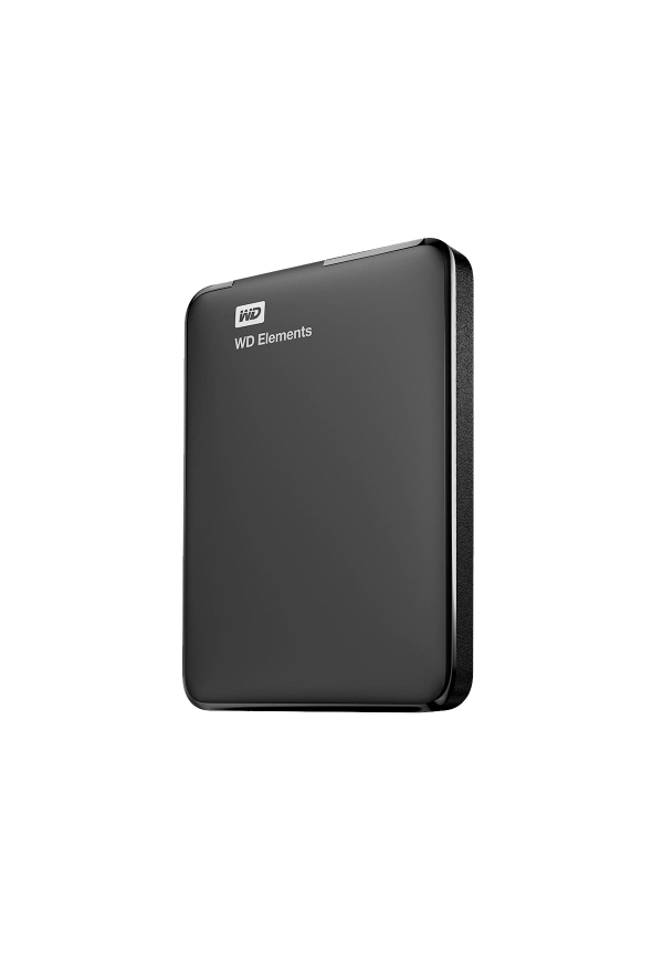 WD Elements New Edition USB 3.0 2TB [WDBU6Y0020BBK-EESN]